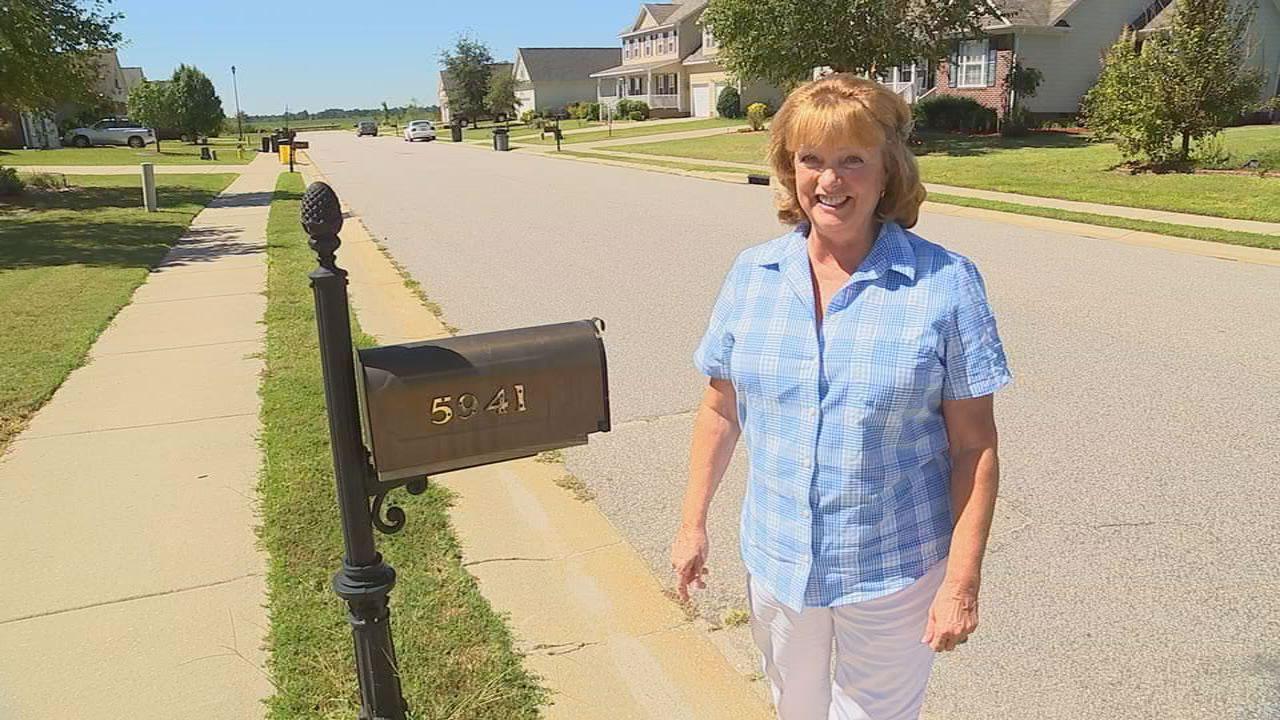 North Carolina taxpayer wonders what happened to her vehicle
