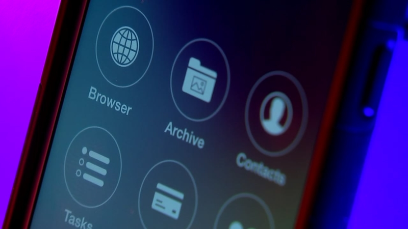 Discreet apps help teens hide things from parents